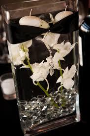 349 best black u0026 white wedding flowers images on pinterest