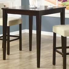 modern u0026 contemporary kitchen u0026 dining tables you u0027ll love wayfair