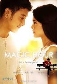 film magic hour ciuman film magic hour dimas anggara full movie oxford documentary film