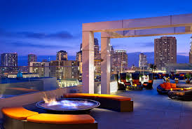 Fire Pits San Diego by Exclusive Presidential Hotel Suites In San Diego