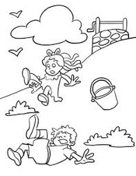 preschool coloring pages nursery rhymes mary had a little lamb nursery rhyme coloring sheet inkspired