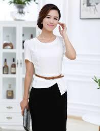 blouse wanita blouse wanita bahan sifon warna putih 200k