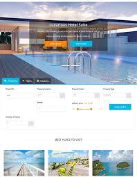 responsive dreamweaver templates 20 best responsive real estate