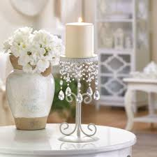 furniture flower vases for weddings be equipped with round white