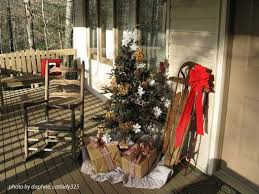 front porch christmas decorations outdoor christmas decorating ideas for an amazing porch