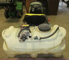 john deere 175 hydro lawn tractor item k5575 sold june