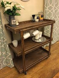 Home Design Diy by A Great Selection Of Diy Bar Cart You Can Opt For