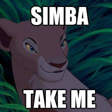 Lion King Shadowy Place Meme Generator - cool lion king shadowy place meme generator lion king memes image