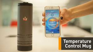 Crazy Cool Mugs This Mug Can Cool Down Or Heat Up Any Drink On The Go Youtube