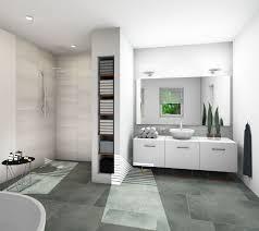 badezimmer mit dusche die besten 25 begehbare dusche ideen auf badezimmer