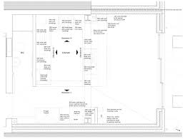 Loft Conversion Floor Plans by Rear Extension U0026 Loft Conversion London E4 Maggie Tanner Architects