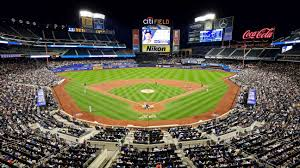 Citi Field Map New York Yankees Play At Citi Field With Tampa Bay Rays Displaced