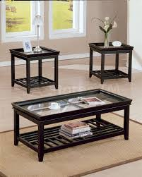 end table decorating ideas coffee table coffee and end table set with storage modern end