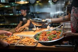 Chinese Buffet Hours by Pub Royale Becomes A Pizzeria During Off Hours Food U0026 Drink