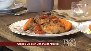Wnep Tv Home And Backyard Chicken Recipes Wnep Com