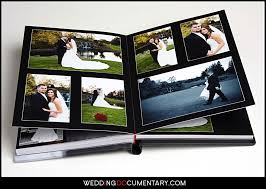 coffee table photo album soft silk cover coffee table albums wedding documentary photo