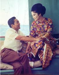 biography of ferdinand marcos the woman behind the man martial law chronicles project
