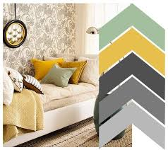 Interior Design Color Schemes by Top 25 Best Mustard Color Scheme Ideas On Pinterest Mustard