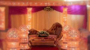 wedding venue decoration accessories youtube