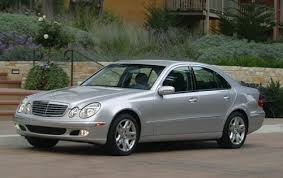 2003 mercedes e class used 2003 mercedes e class for sale pricing features