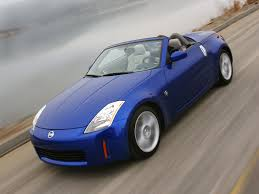 nissan 350z yellow for sale used nissan 350z grand touring roadster sports cars ruelspot com