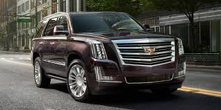cadillac escalade 2017 lifted cadillac announces its crown jewel the escalade platinum karage tv