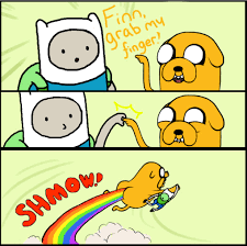 Adventure Time Meme - adventure time meme by kiato on deviantart