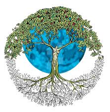 tree of design moon by dowrickdesign on deviantart
