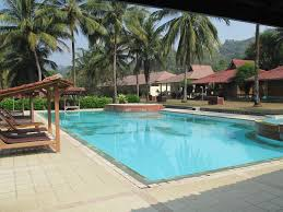 ocean queen resort cisolok indonesia booking com