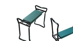 Garden Kneeler Bench Great Christmas Gifts For Gardeners Available Online The Globe