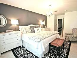 light purple accent wall accent wall with gray gray accent wall bedroom love the gray accent
