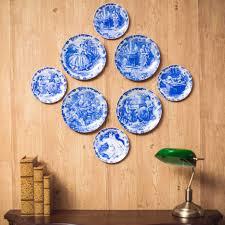 home decor decorative plates to hang on wall stylish home decor