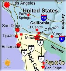 california map el centro how to contact playa de oro san felipe real estate