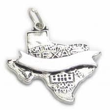 engravable sterling silver charms engravable sterling silver charm 925 x 1 texan texans