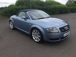 Used Audi Cars In Solihull From Cherub Autos