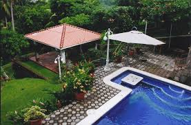 beautiful beach house rental in el salvador come relax