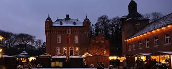 Standesamt Bad Oeynhausen Weihnachtsmarkt Auf Schloss Loersfeld In Kerpen