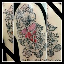 hannibal tattoo roma home facebook