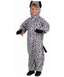 Toddler Dalmatian Halloween Costume Kids Dalmatian Disney Halloween Costume