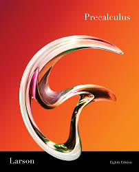 precalculus 8th edition 9781439045770 cengage
