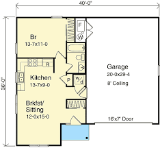 one level floor plans one story garage apartment 2225sl architectural designs