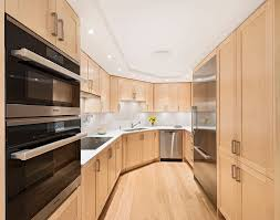pictures of light wood kitchen cabinets kitchen gallery pale wood cabinets and floors with