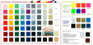 spray paint pylox spray paint spray paint colour chart