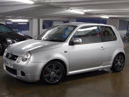 volkswagen polo white colour modified used volkswagen lupo cars for sale with pistonheads