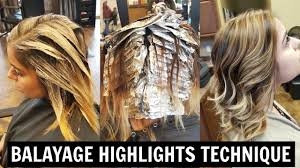 which works best highlights or lowlights to blend grey hair hellocindee balayage highlights tutorial youtube