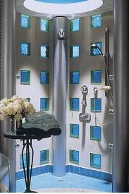 Home Network Design Project by Frosted Glass Block Shower U0026 Bath Window Shower Remodeling