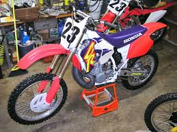 best 250 2 stroke motocross bike this is the best 250cc two stroke bike ever made