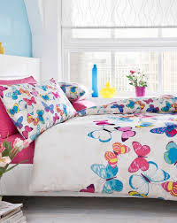 butterfly fusion duvet cover set simply be