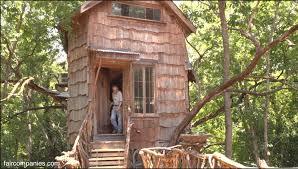 dan phillips turns backyard scraps in whimsical texan houses