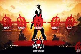 map uk h1z1 radiant esports expands into h1z1 announces roster esports news uk